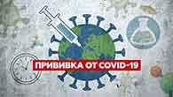 Вакцинация COVID